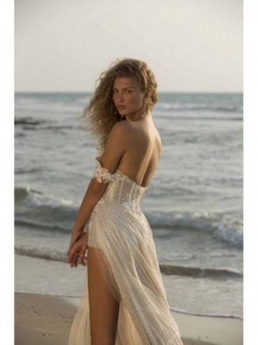 Harper - abito da sposa collezione 2021 - Muse by Berta