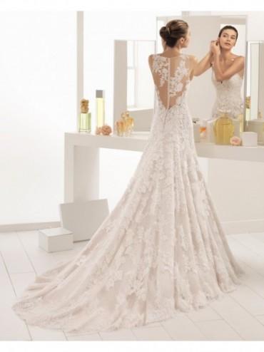 DONNA LETIZIA - abito da sposa Le Spose di Milano Shop Online