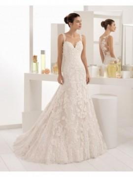 Vanila - abito da sposa - Pronovias Atelier Haute Couture