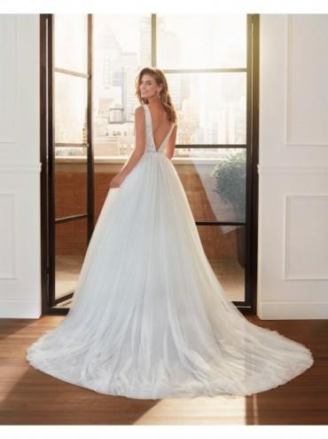 DONNA AMANDA - abito da sposa Le Spose di Milano Shop Online