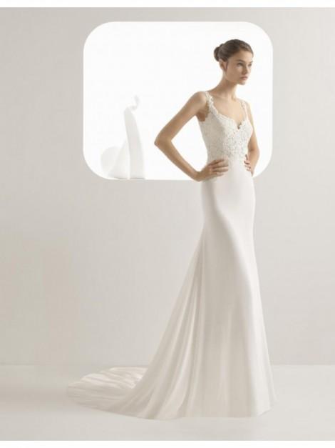 DONNA SERENA - abito da sposa Le Spose di Milano Shop Online