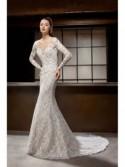 DONNA IVANA - abito da sposa Le Spose di Milano Shop Online