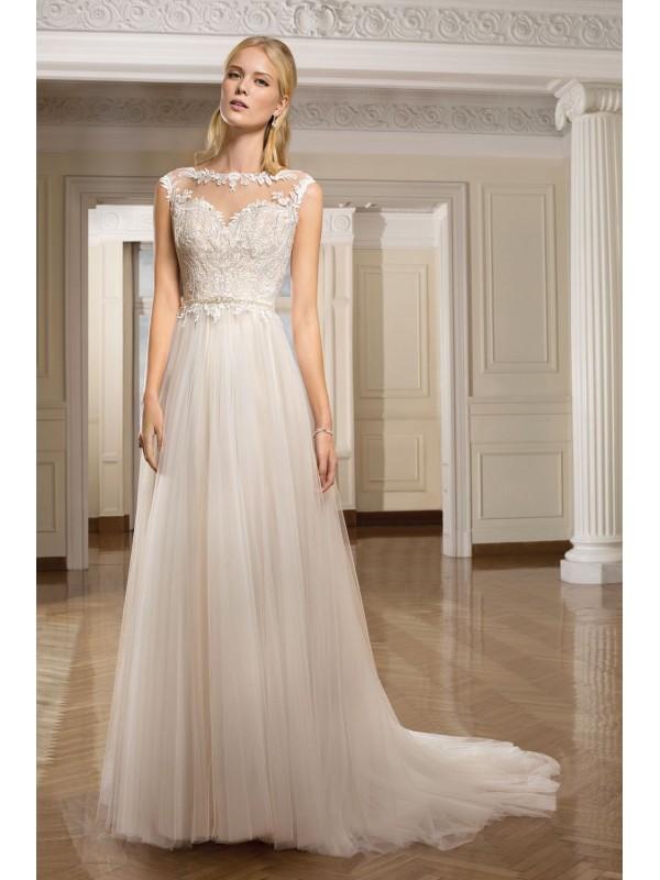 DONNA  VITTORIA - abito da sposa Le Spose di Milano Shop Online