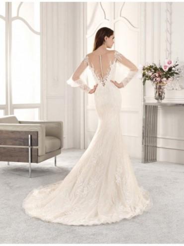 abito da sposa DONNA OFELA - Le Spose di Milano - Taglia 44