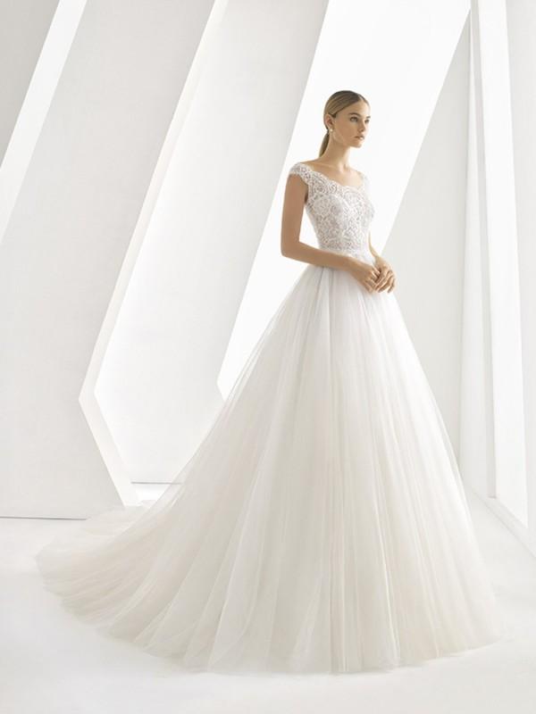DONNA CECILIA - abito da sposa Le Spose di Milano Shop Online
