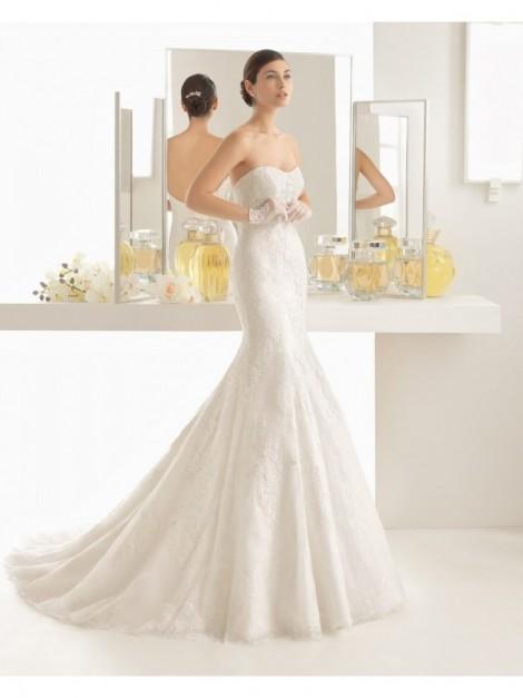 DONNA FLORIANA - abito da sposa Le Spose di Milano Shop Online