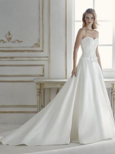 DONNA VALENTINA - abito da sposa Le Spose di Milano Shop Online