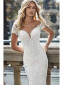 DONNA VALERIA - abito da sposa Le Spose di Milano Shop Online