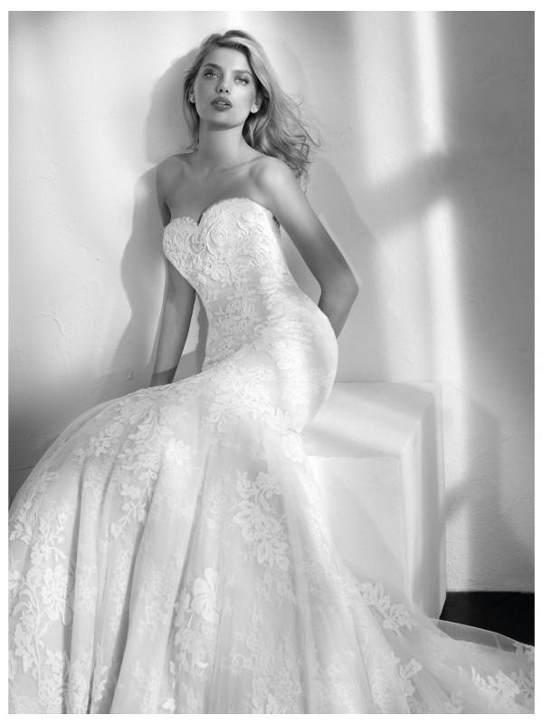 DONNA MARGHERITA - abito da sposa Le Spose di Milano Shop Online