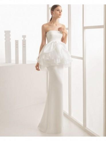 DONNA LUISA - abito da sposa Le Spose di Milano Shop Online