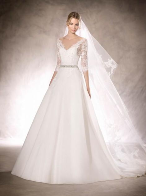 DONNA LAURA - abito da sposa Le Spose di Milano Shop Online