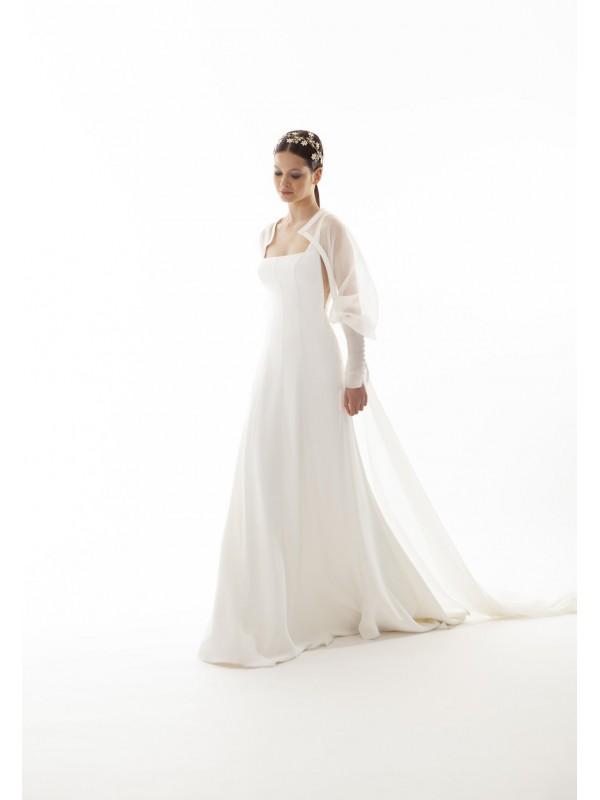 07 - abito da sposa collezione 2021 - Mark Ingram