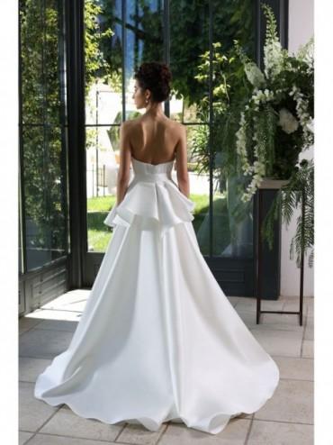 Giulietta - abito da sposa collezione 2021 - Enzo Miccio