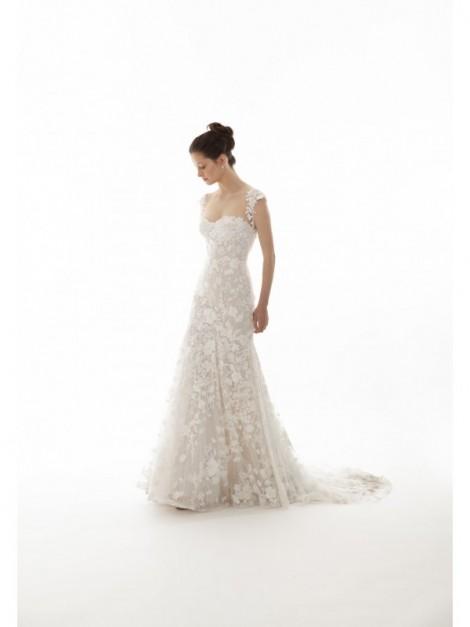 03 - abito da sposa collezione 2021 - Mark Ingram
