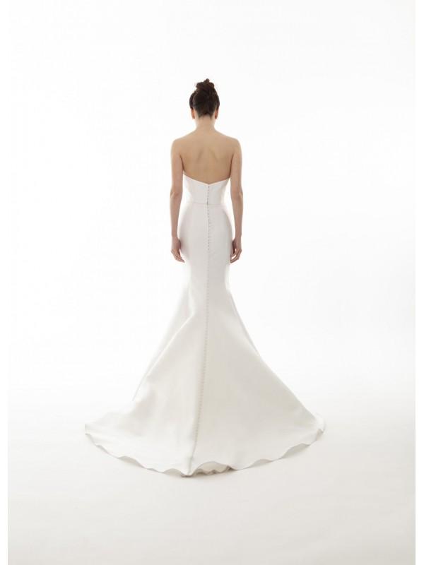 02 - abito da sposa collezione 2021 - Mark Ingram