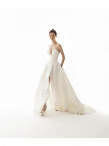 01 - abito da sposa collezione 2021 - Mark Ingram
