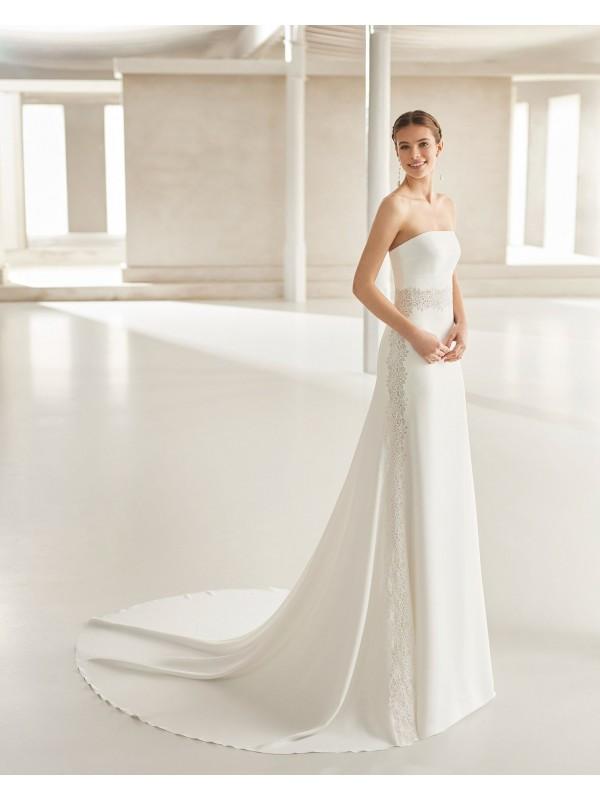 BABEL - abito da sposa collezione 2022 - ROSA CLARA COUTURE