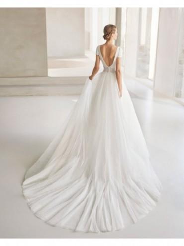 BAHIA - abito da sposa collezione 2022 - ROSA CLARA COUTURE