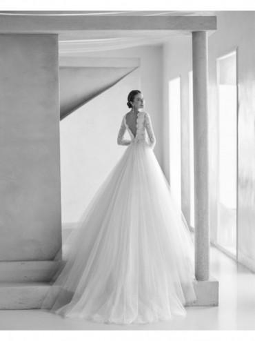 BARBARA - abito da sposa collezione 2022 - ROSA CLARA COUTURE