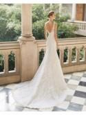 DEHESA - abito da sposa collezione 2022 - AIRE BARCELONA