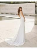 NAKUNE - abito da sposa collezione 2022 - ROSA CLARA