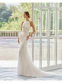 OBAC - abito da sposa collezione 2022 - ROSA CLARA GATSBY