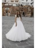 Astromeria - abito da sposa collezione 2022 - Millanova - Olives