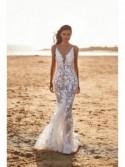 Djeyn - abito da sposa collezione 2022 - Lorenzo Rossi