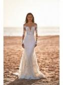 Harper - abito da sposa collezione 2022 - Lorenzo Rossi