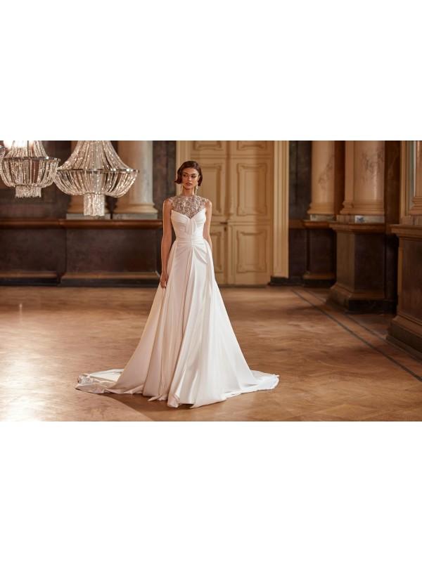 Agata - abito da sposa collezione 2022 - Royal