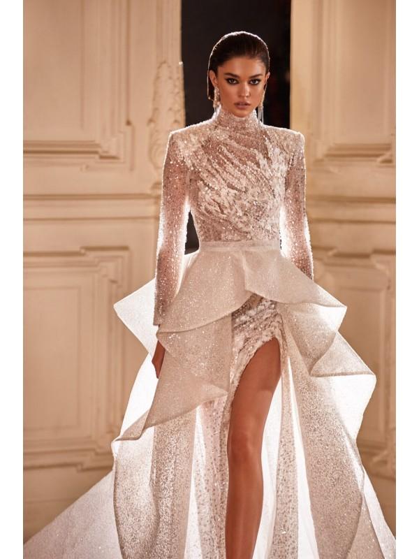 Irina - abito da sposa collezione 2022 - Royal