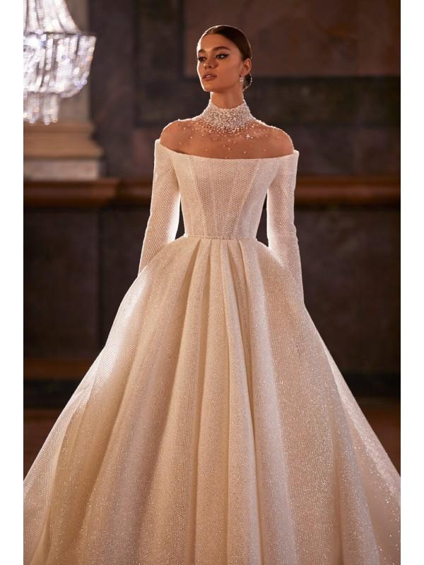 Ludovica - abito da sposa collezione 2022 - Royal