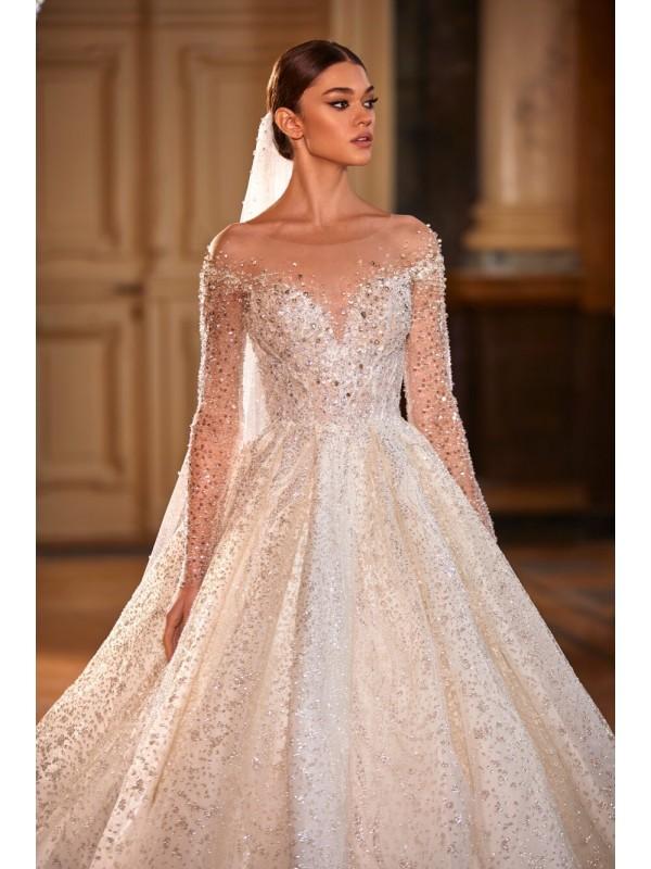 Madelyn - abito da sposa collezione 2022 - Royal
