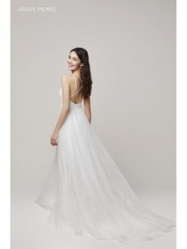 Gotico - abiti da sposa - Rosa Clarà Alma Novia
