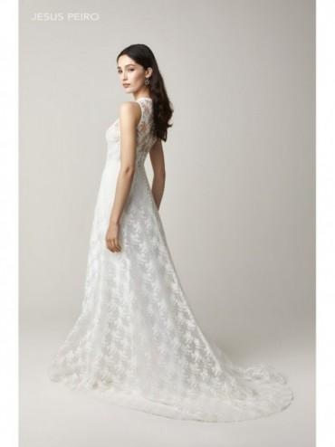 2245 - abito da sposa collezione 2022 - Jesus Peiro