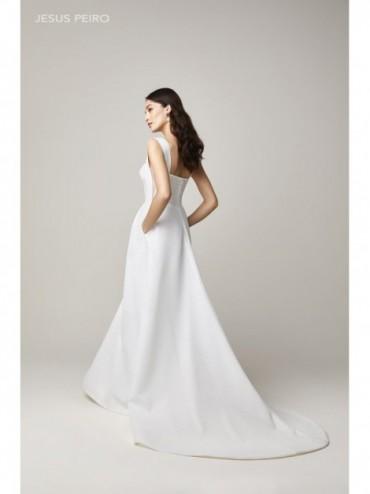 2246 - abito da sposa collezione 2022 - Jesus Peiro