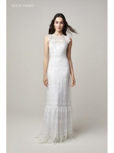 2247 - abito da sposa collezione 2022 - Jesus Peiro