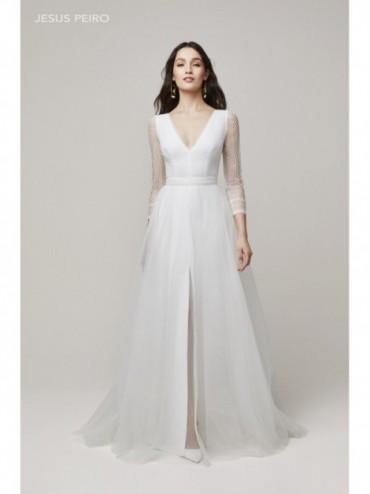 2248 - abito da sposa collezione 2022 - Jesus Peiro