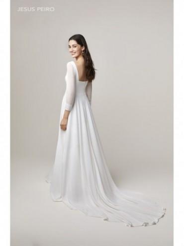 2249 - abito da sposa collezione 2022 - Jesus Peiro