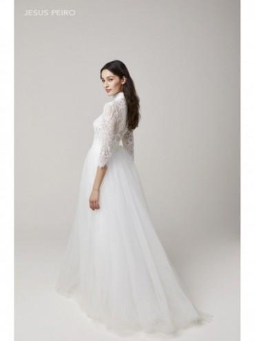 2250 - abito da sposa collezione 2022 - Jesus Peiro