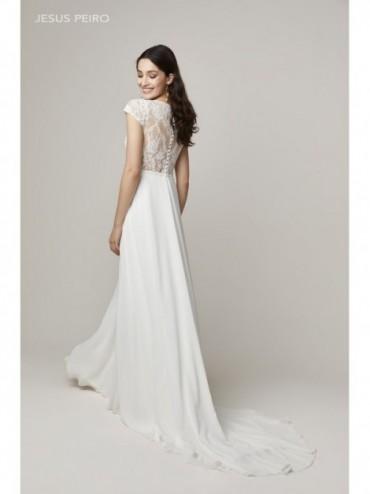 2251 - abito da sposa collezione 2022 - Jesus Peiro