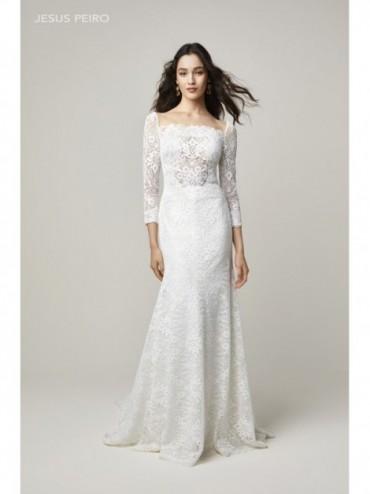 2252 - abito da sposa collezione 2022 - Jesus Peiro