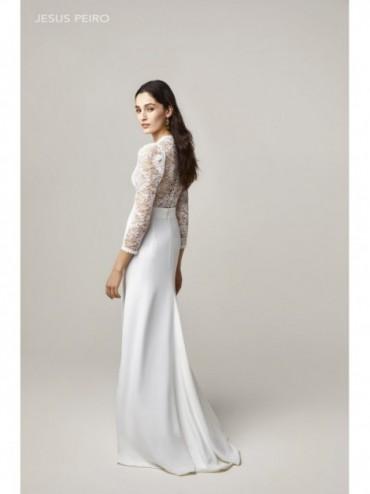 2253 - abito da sposa collezione 2022 - Jesus Peiro