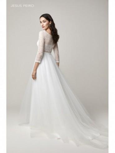 2254 - abito da sposa collezione 2022 - Jesus Peiro
