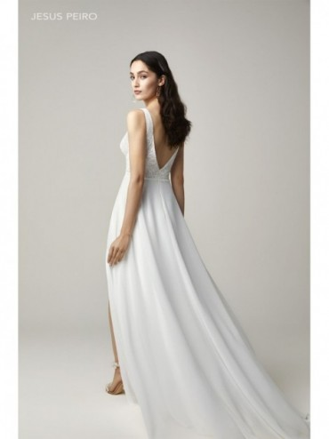 2255 - abito da sposa collezione 2022 - Jesus Peiro