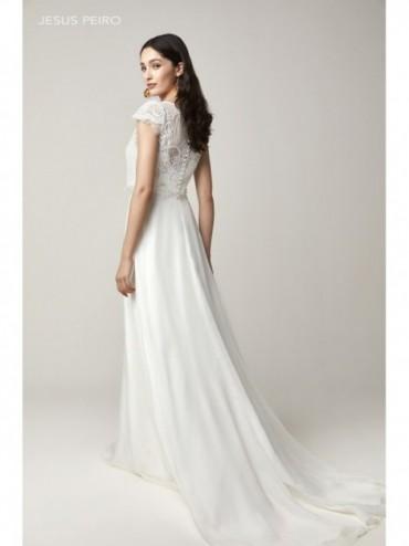 2258 - abito da sposa collezione 2022 - Jesus Peiro