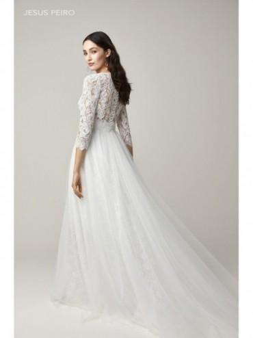 2259 - abito da sposa collezione 2022 - Jesus Peiro