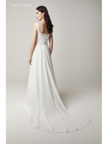 2260 - abito da sposa collezione 2022 - Jesus Peiro
