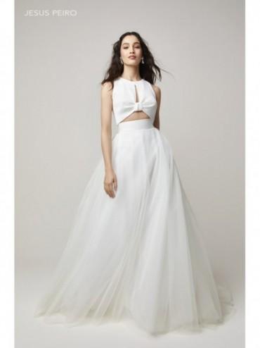 2261 - abito da sposa collezione 2022 - Jesus Peiro