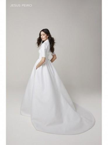 2262 - abito da sposa collezione 2022 - Jesus Peiro